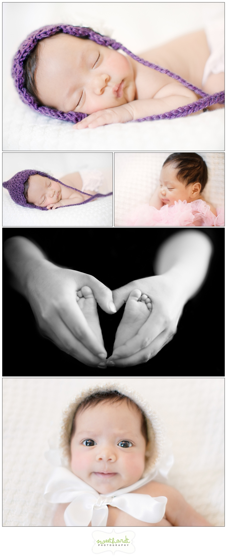 Newborn Session :: Raylinne