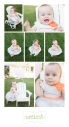 First Birthday Invitation Session | Aurora