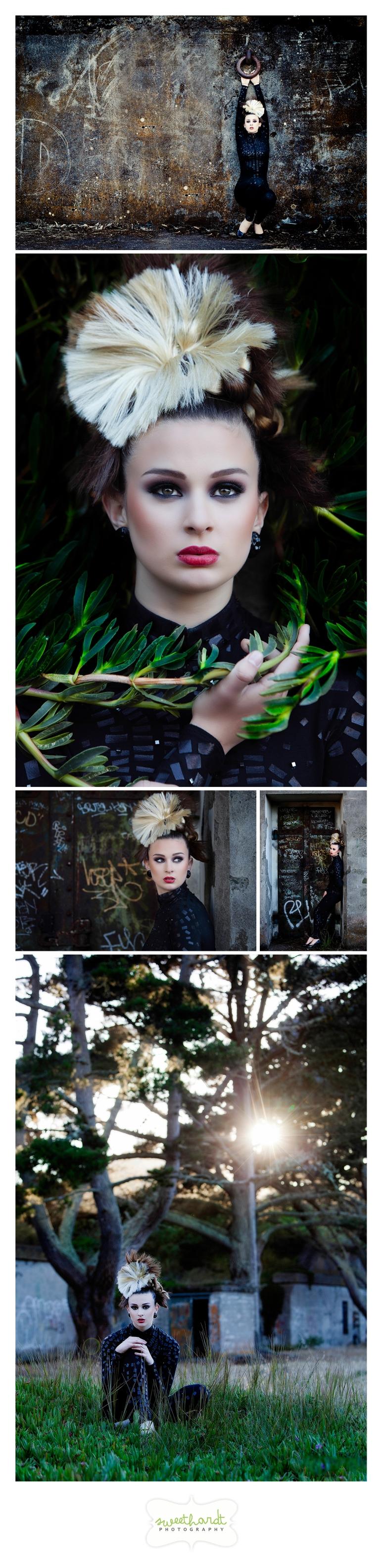 Fashion Shoot | Lily