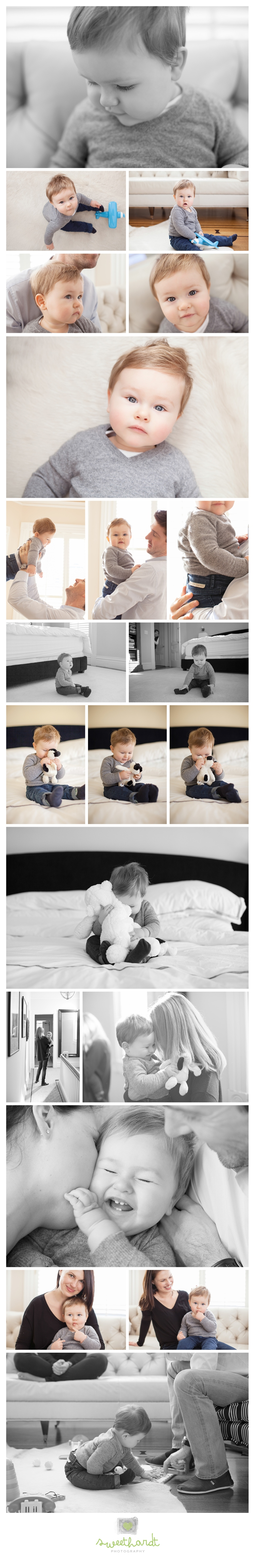 10 Month Session | Viggo